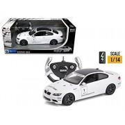 RASTAR 1:14 RADIO CONTROL BMW M3