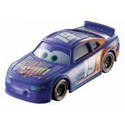 Masinuta Disney Cars 3 Die Cast Bobby Swift