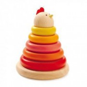 Turn Montessori Djeco Gaina