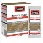 Health And Happiness (H&h) It. Swisse Magnesio Potassio Forte 24 Bustine Promo 2020