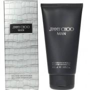 Jimmy choo man gel doccia 150ml