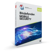 Bitdefender Mobile Security 2020 1 Gerät Handy Tablet Android 12 Monate/1 Jahr