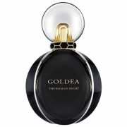 Bvlgari goldea the roman night eau de parfum, 30 ml