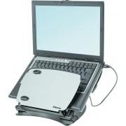 Fellowes laptop standaard professional series metaal, 3 hoogtes