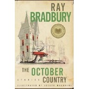 The October Country, Paperback/Ray D. Bradbury