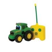 John Deere Radiostyrd Traktor