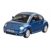 REVELL Model Set VW New Beetle