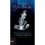 Insemnarile lui George Milesco. Roman autobiografic (eBook)