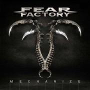 Fear Factory - Mechanize (0884860016629) (1 CD)
