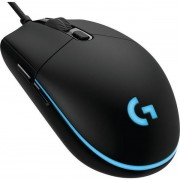 Mouse Gaming Logitech G Pro (Negru)