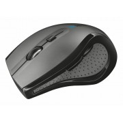 Mouse, TRUST MaxTrack, Wireless, Black/Grey (21531)