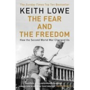 Fear and the Freedom, Paperback