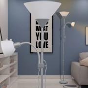 Sonata лампион, сив