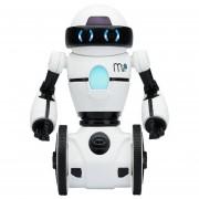 Robot Mantenerse Enequilibrio Automático WowWee MIP - Blanco