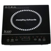 Morphy Richards IE1 Induction Cooktop(Black, Touch Panel)