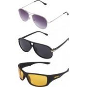 Birde Sports Sunglasses(Multicolor)