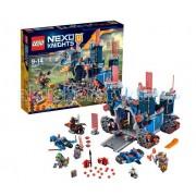 Lego Конструктор Lego Nexo Knights 70317 Лего Нексо Фортрекс мобильная крепость