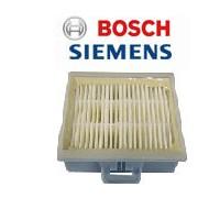 572234 Hepa szűrő Siemens/Bosch
