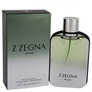 Ermenegildo Zegna Z Zegna Milan Eau De Toilette Spray 3.4 oz / 100.55 mL Men's Fragrance 541361