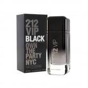 Carolina Herrera Perfume Carolina Herrera 212 Vip Black Eau De Parfum Spray 3.4oz/100ml para Hombre
