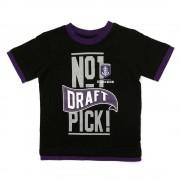 AFL Toddler Draft Pick Tee Fremantle Dockers [Size:2]