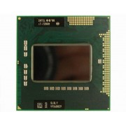 Procesor laptop CPU i7 720QM 8 nuclee Turbo 2.80 GHz Socket G1