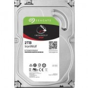 Seagate HDD NAS 3.5 2TB ST2000VN004 IronWolf