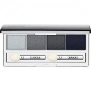 Clinique Make-up Eyes All About Shadow Quads No. 03 Morning Java 4,80 g