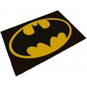 SD Toys DC Comics - Batman Logo Doormat - 43 x 72 cm