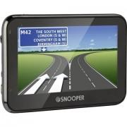 Navigatore satellitare per camion Truckmate Pro S2700 Snooper 10.9 cm 4.3 pollici Europa