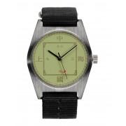 レディース SHW SHANGHAI HENGBAO WATCH Soothing Afternoon 腕時計 ライトグリーン