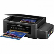 EPSON ET2500 ECOTANK EXPRESSION COLOUR MULTIFUNTION PRINTER