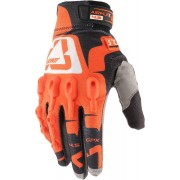 Leatt GPX 4.5 Lite Handskar XS Svart Vit Orange