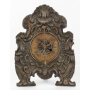 Barokní caplové hodiny