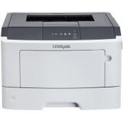 Imprimanta laser mono MS317DN Lexmark