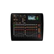 Mesa de Som 16 Canais XLR Balanceadas c/ USB / MIDI / Efeito / Phantom / 16 Auxiliares X 32 Compact - Behringer