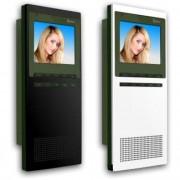 Kaputelefon, video beltéri Golmar Szena Plus SE