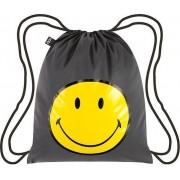 LOQI Plecak LOQI Smiley Reflective