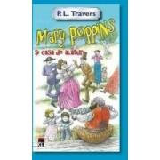 Mary Poppins si casa de slaturi - P.L. Travers