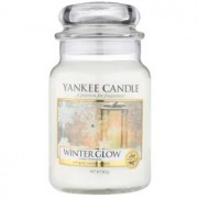 Yankee Candle Winter Glow scented candle Classic Large 623 g