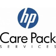 Asistenta HP Care Pack U0B53E 5 ani