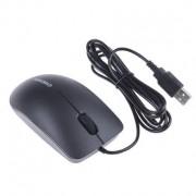 Cherry Mouse Ottico Standard Nero USB Cablato , pulsanti 3, JM-0800-2