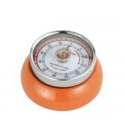 """""""Speed"""" konyhai timer, narancs színben, ZASSENHAUS®"""