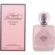 FATALE PINK apă de parfum cu vaporizator 100 ml