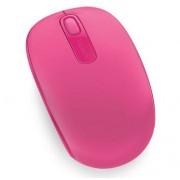 "Microsoft ""Rato Microsoft Sem Fios Mobile 1850 Rosa"""