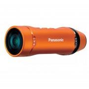 Cámara Deportiva Panasonic HX-A1 3 MP-Naranja