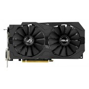Asus ROG strix-rx470-o4g-Gaming AMD Radeon grafische kaart (GB gddr5-geheugen, PCIe 3.0, HDMI, DisplayPort)