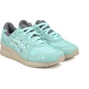 Asics TIGER GEL-LYTE III Sneakers For Men(Green)