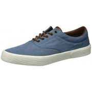 Kenneth Cole Unlist by Kenneth Cole Agent Tenis para hombre, Azul, 11.5 US