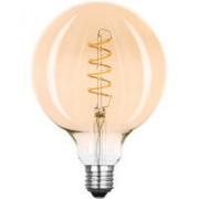 LED Glob E27 Extr varmvit Ø125